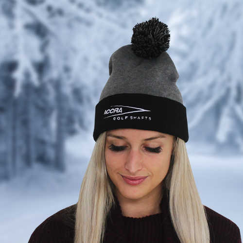 ACCRA Knit Bobble PROMOTOQUE2018