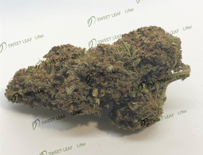 Lifter Premium Hemp Flower 19.3%