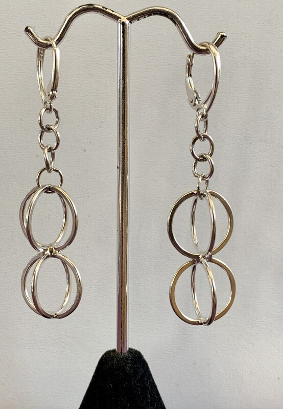 Structural Earrings