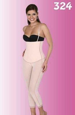 6f93186f5fc2a Vedette Shapewear Ref-305 Panty Shaper Beige Color.  49.90. Vedette Ref-324  Post Partum Dual Compression Body Briefer Beige Color.