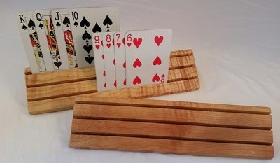 Playing Card Holders --small