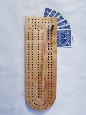 Cribbage Board: Classic