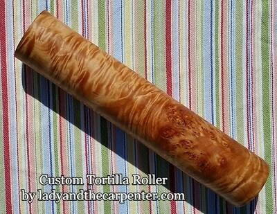 Tortilla Roller