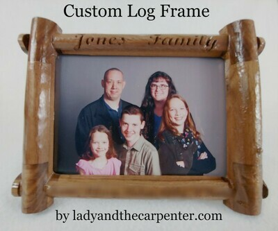 Log Frames