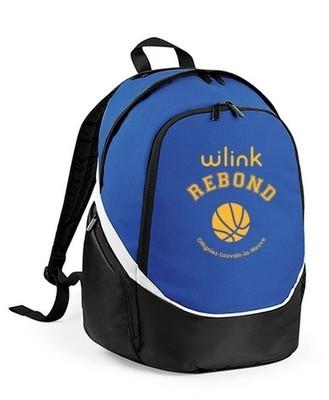 Rebond Pro-Team sac à dos