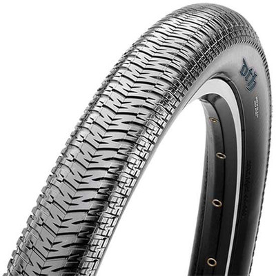 Maxxis DTH Tires-Folding