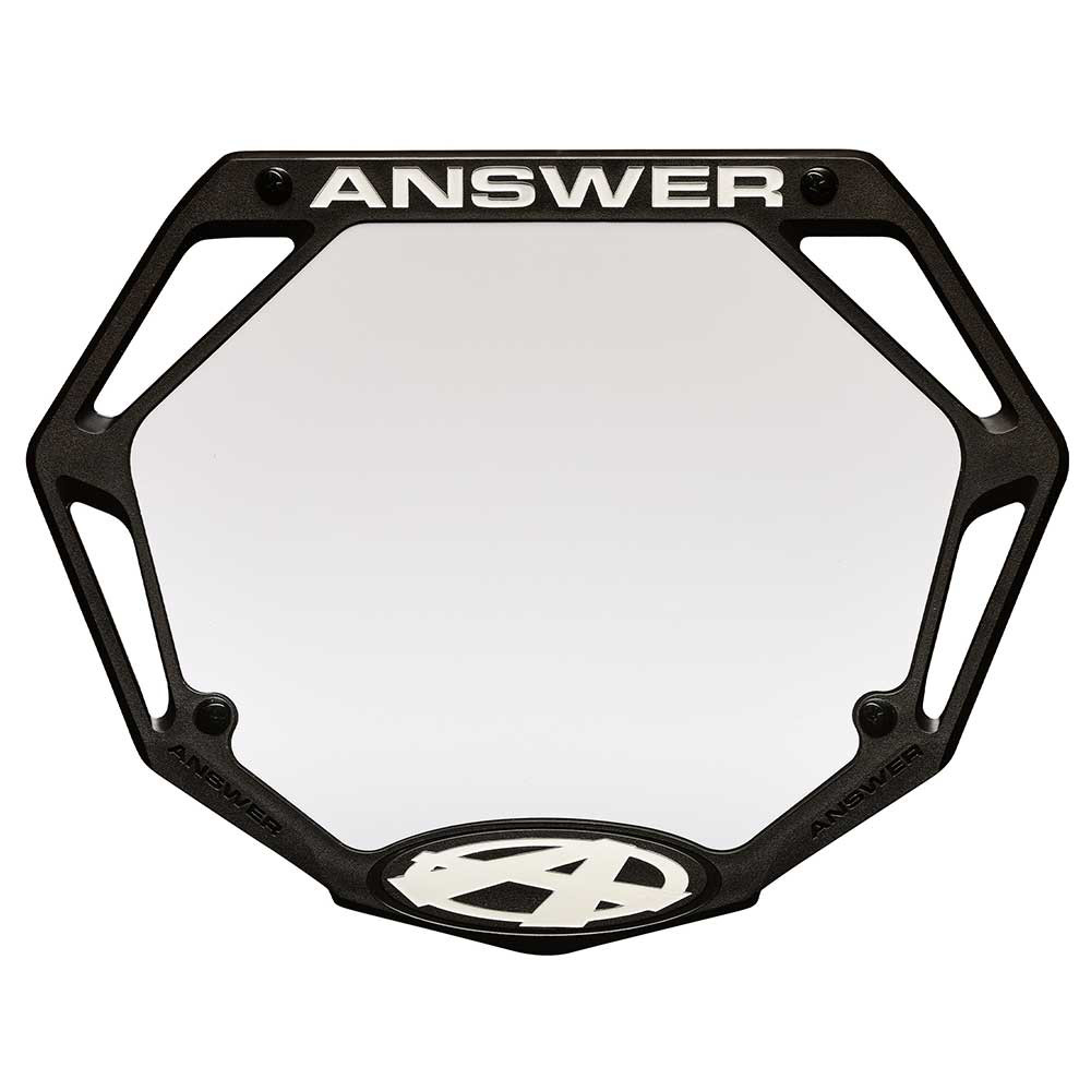 Answer Plates