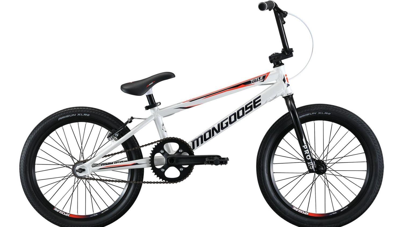 Mongoose Elite