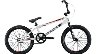 Mongoose Elite