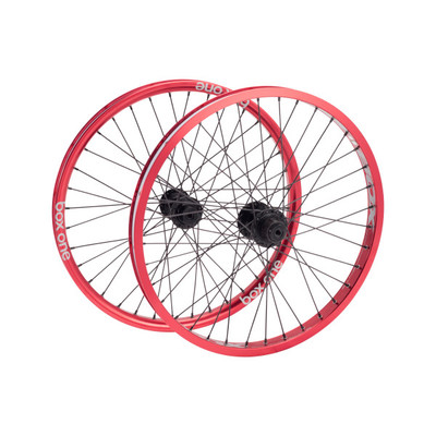 Box Wheel Set 20x1.75