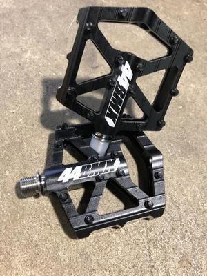 44BMX Flatty Pedals