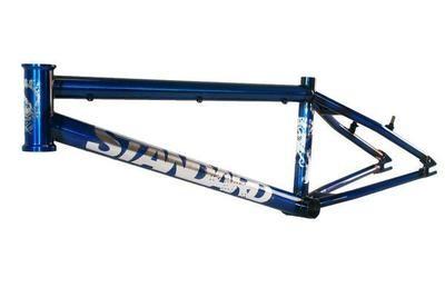 Standard 125R Chromoly Race Frames