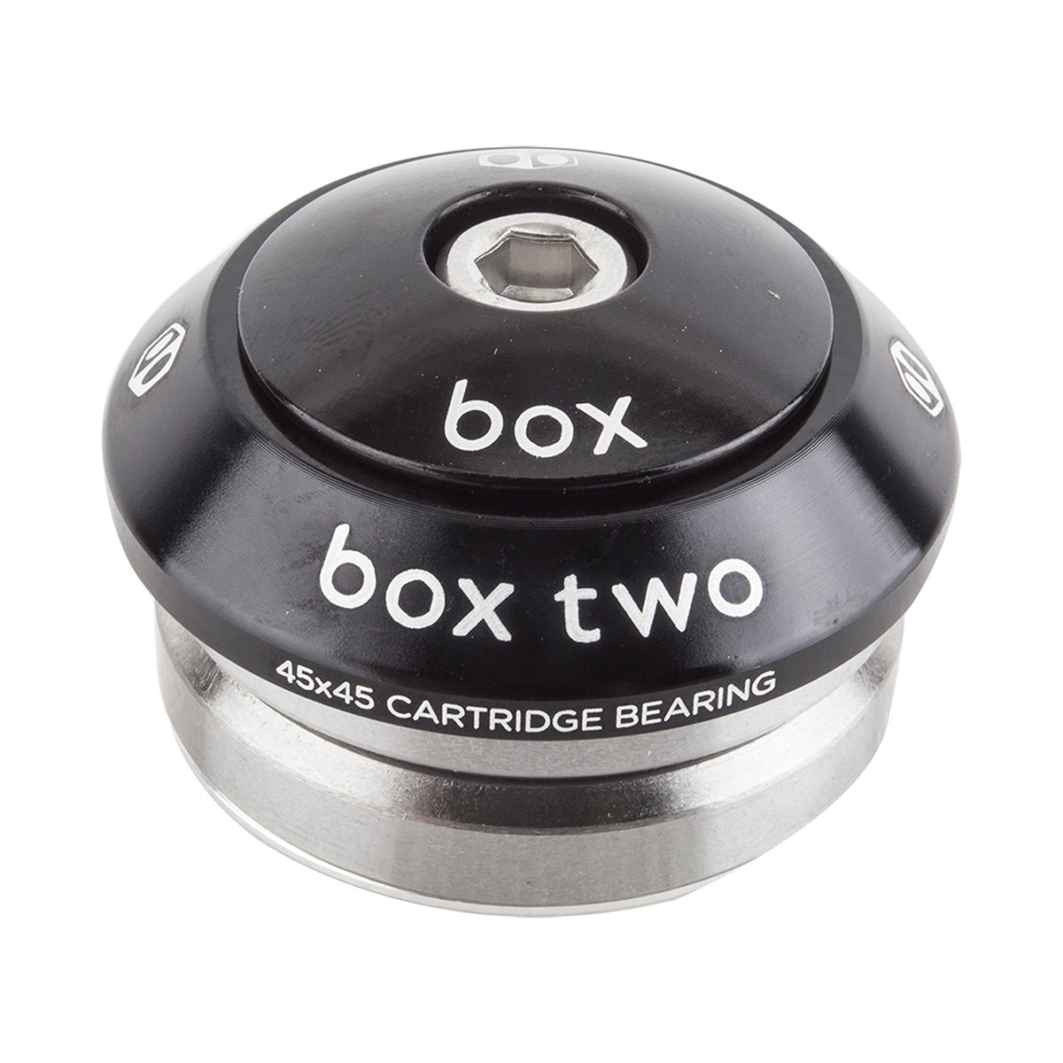 Box Two 1-Inch Integrated Headset
