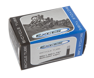 Excess BMX Tubes