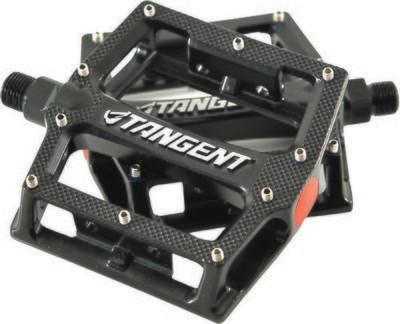Tangent Platform Pedals