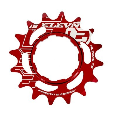 Elevn Aluminum Cogs