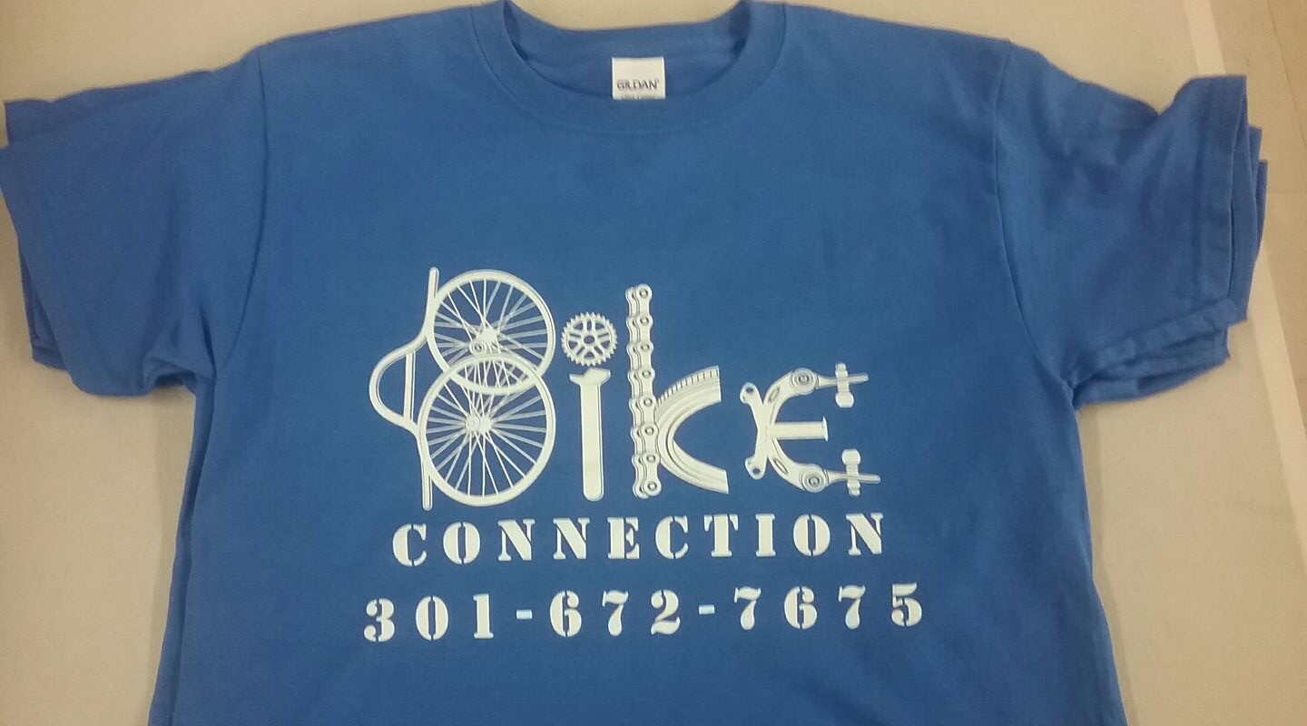 Bike Connection T-shirt