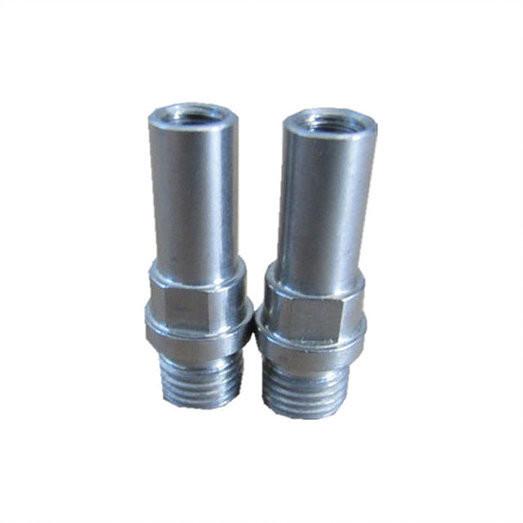 Outburst Industries Titanium Brake Post