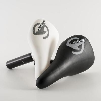 Tangent PC Combo Saddle w/Post