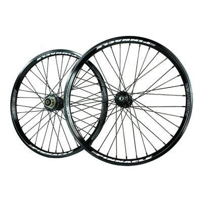 Answer Pinnacle Pro Wheelsets