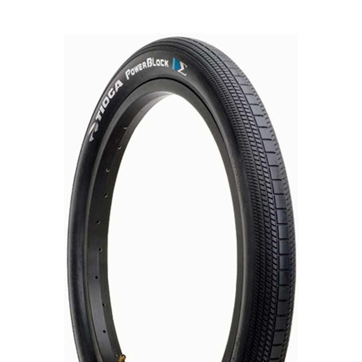 TIOGA POWERBLOCK WIRE TIRE