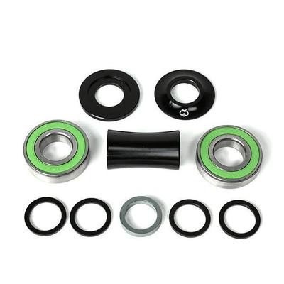 Wise Nocturnal 19mm Mid Bottom Bracket Kit