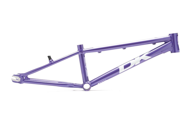 DK Professional Lite Race Frame