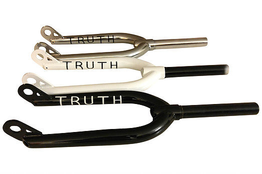 TRUTH 20MM CHROMOLY FORKS