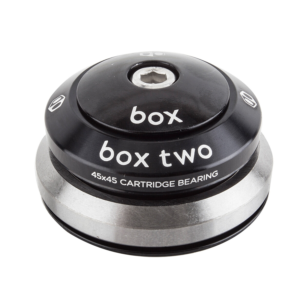 Box Two 1.5-Inch Integrated Headset