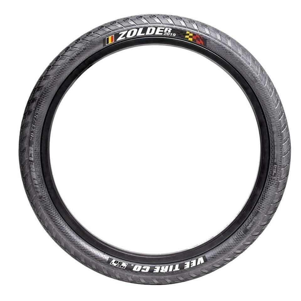 "Vee Tire ""World Championship"""