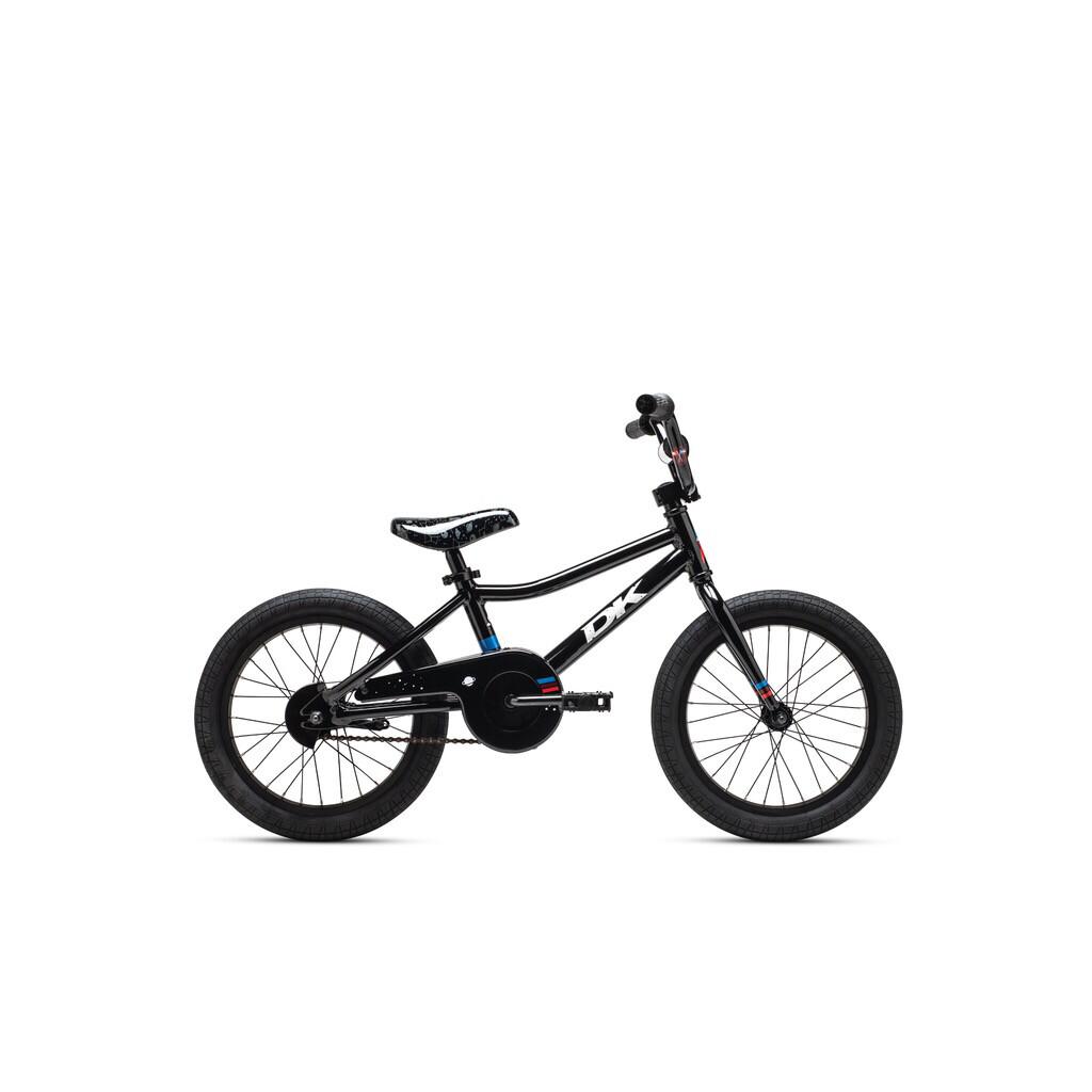 DK Bikes DEVO Pedal Bike