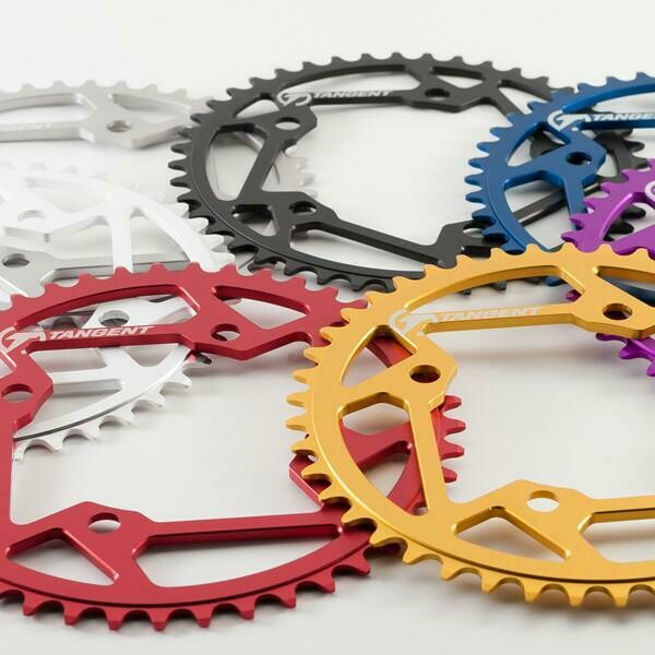 Tangent 4 Bolt Chain rings