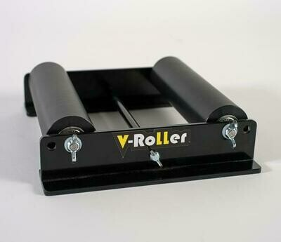 V-Rollers Stationary Rollers