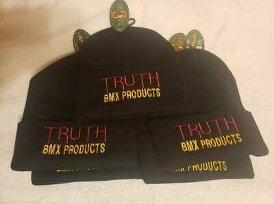 TRUTH BMX PRODUCTS BEANIE