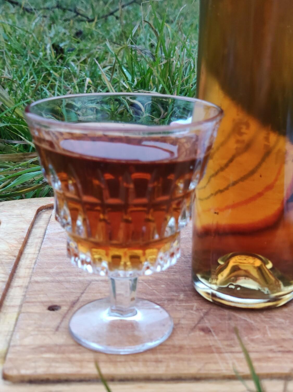 Виски пшеничный