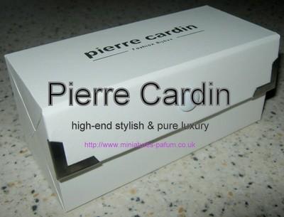 Pierre Cardin 9 Stud-Piece Earring Box Set - women's
