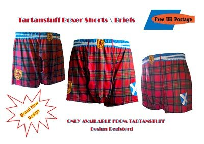 Kiltshorts Scottish Gifts Novelties Tartan Scottish Souvenirs