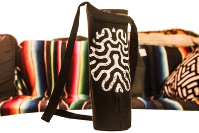 HEMP water bottle holder