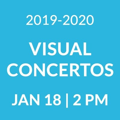 Visual Concertos Senior Matinee