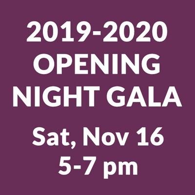 Opening Night Gala