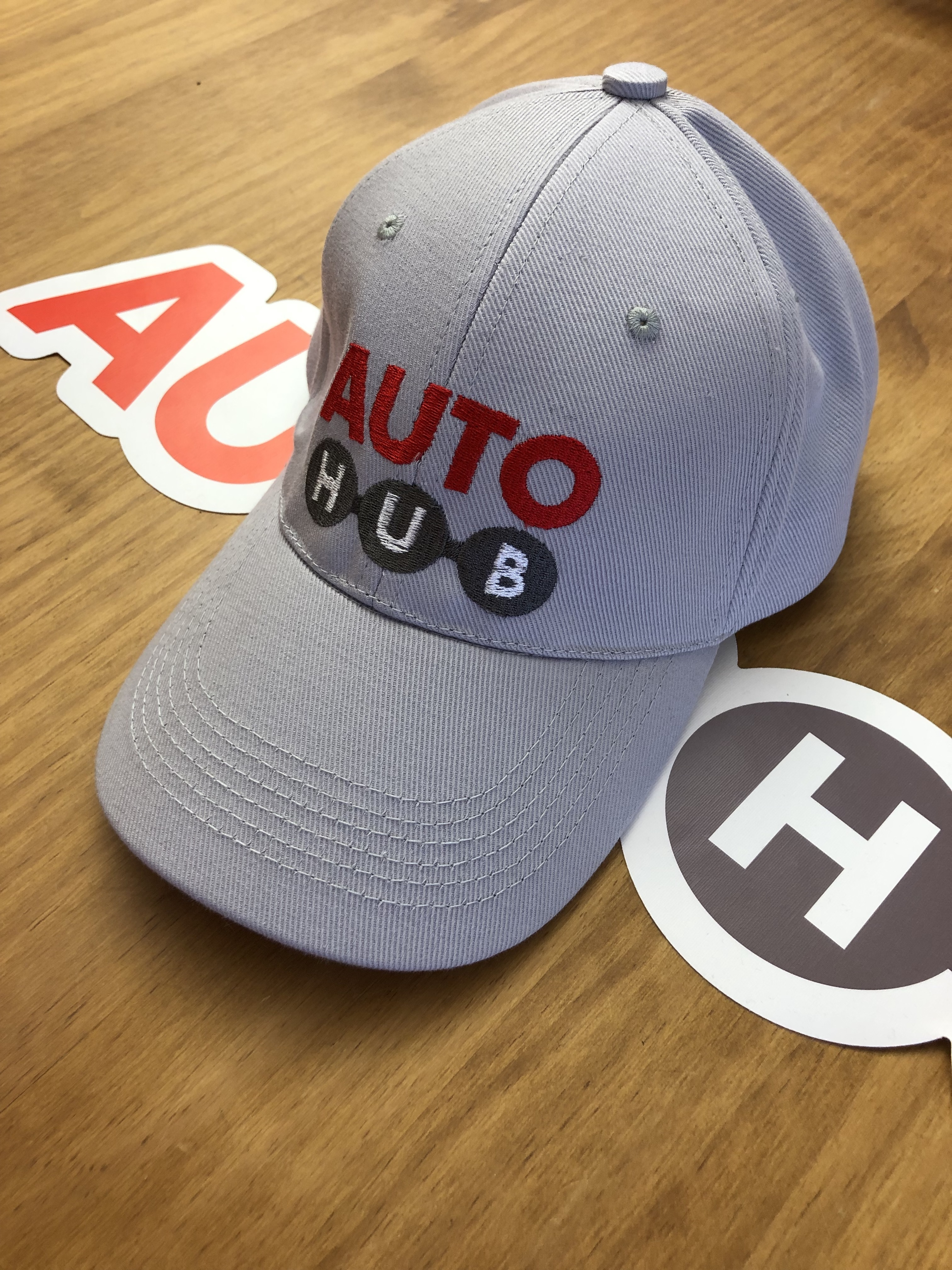 Autohub-Basecap