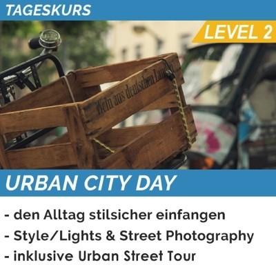 Urban City Day