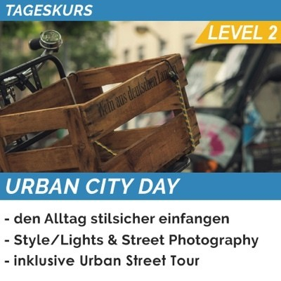 Urban City Day