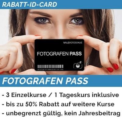 Fotografen Pass