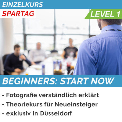 Beginners: Start Now