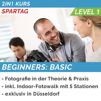 "Beginners: Basic ""Spartag"""