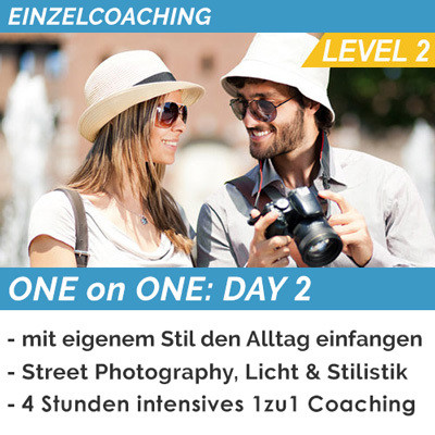 ONE on ONE: DAY 2 (Mobil)