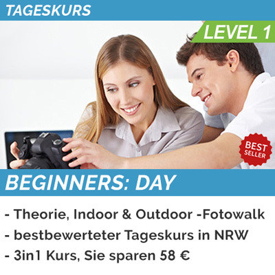 Beginners Day (Mobil)
