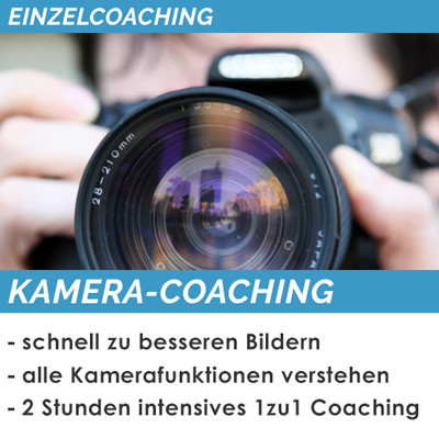 KAMERA COACHING: ONE on ONE (Mobil)
