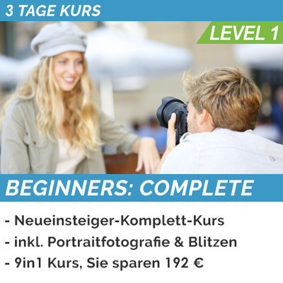Beginners Complete (Mobil)